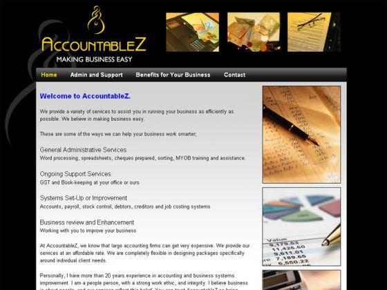 AccountableZ