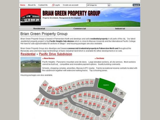 Brian Green Property Group