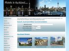 Websites That Sell:Website Portfolio Web Design:Motels in Auckland