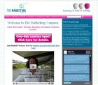 Websites That Sell:Website Portfolio Web Design:The Marketing Company (TMC)